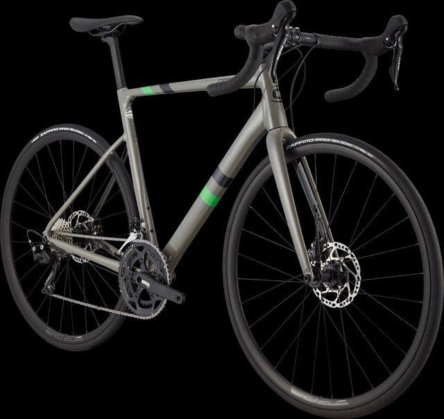 Bicicleta Cannondale Caad13 Disc 105 2021 - Foto 2