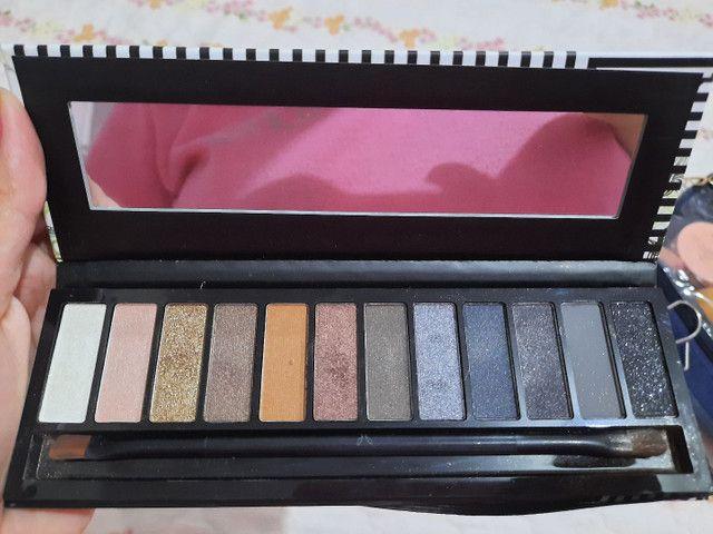 Paleta de sombras joli joli  - Foto 2