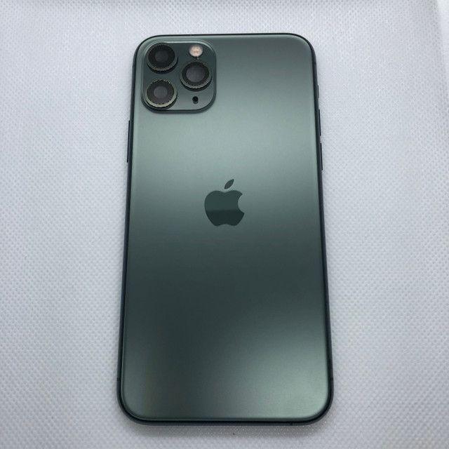 Carcaça Chassi iPhone XR Original Apple - Foto 2