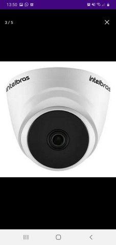 Cameras e dvr Intelbrás  - Foto 4