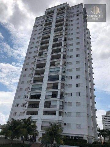 Cuiabá - Apartamento Padrão - Bosque da Saúde