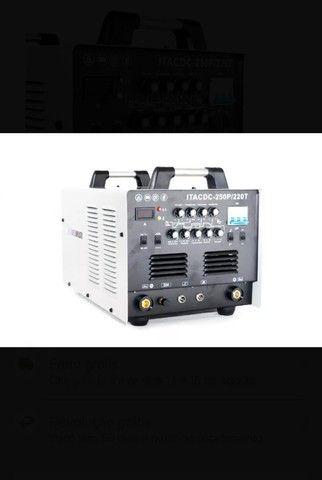 Maquina de Solda TIG Inversora  - TigerMaq  - Foto 2