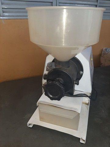Moedor de café Industrial Motor 1/3 hp - Foto 5