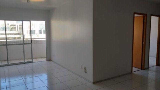 Alugo Excelente Apartamento 3 Quartos 2 Vagas Nascente 92m² - Renascença