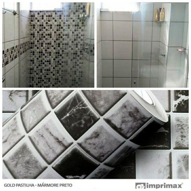 Envelopamento de parede  - Foto 5
