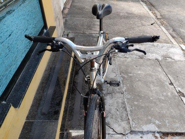 Bike de alumínio sundawn - Foto 3