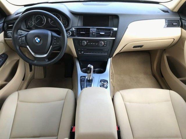 BMW X3 XDrive 20I (Com Remap Stage 1 e Difusor de Escape - 240 CV)  - Foto 11