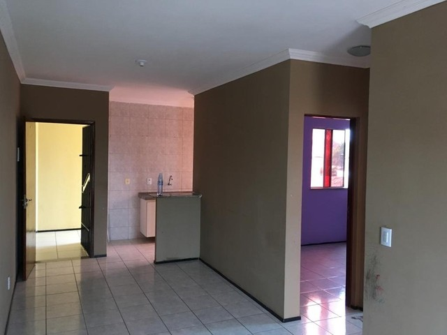 Apartamento para venda 2 quarto(s) maraponga fortaleza - AP120 - Foto 8