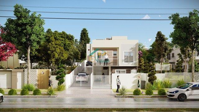 Casa à venda com 3 dormitórios em Bairro alto, Curitiba cod:SOC0007 - Foto 5