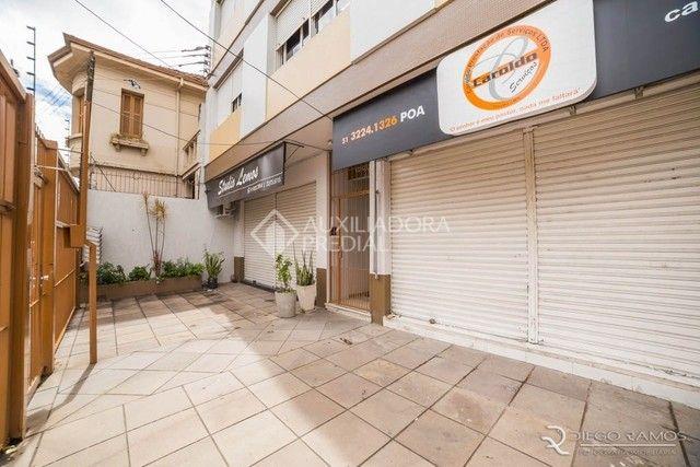 Apartamento para alugar com 1 dormitórios em Santana, Porto alegre cod:336075 - Foto 10