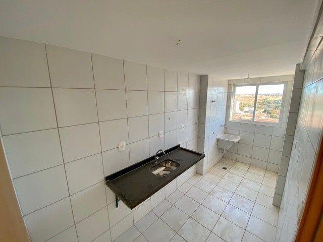 Apartamentos de 2 Quartos 1 Suíte Novo Aceita Financiamento e fgts - Foto 8