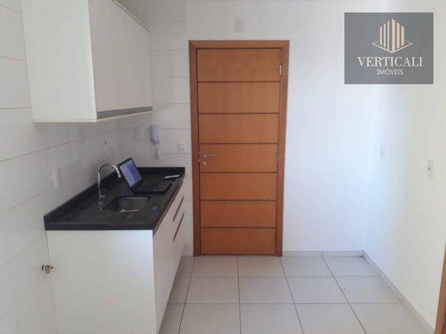 Cuiabá - Apartamento Padrão - Consil - Foto 9