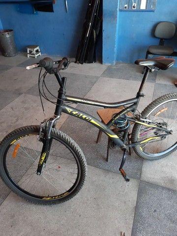 Bicicleta aro 26 / 21 marchas - Foto 2