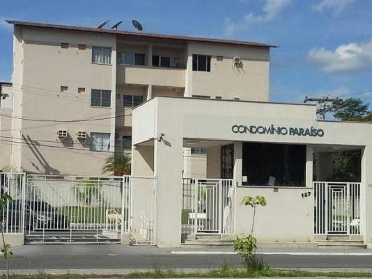 Vendo Apartamento 3 Quartos - Total Ville Paraíso