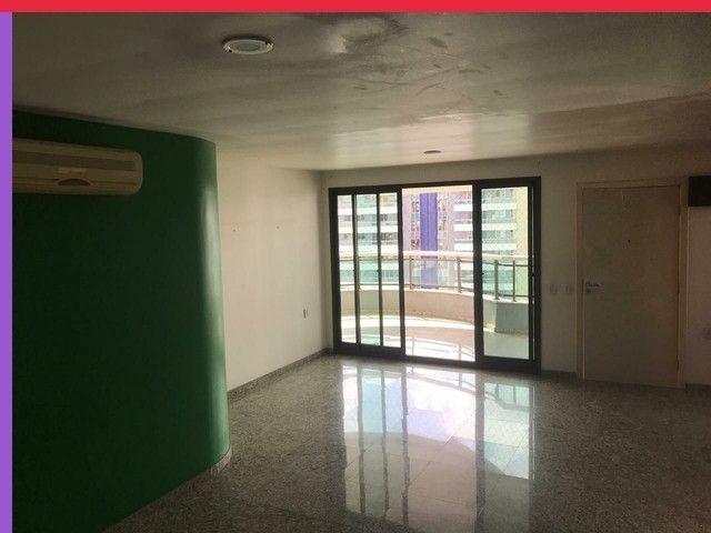 Morada-do-Sol 4suites Adrianópolis condomínio-Maison_Verte Apartam irdalepzqf xjdabthswg - Foto 6