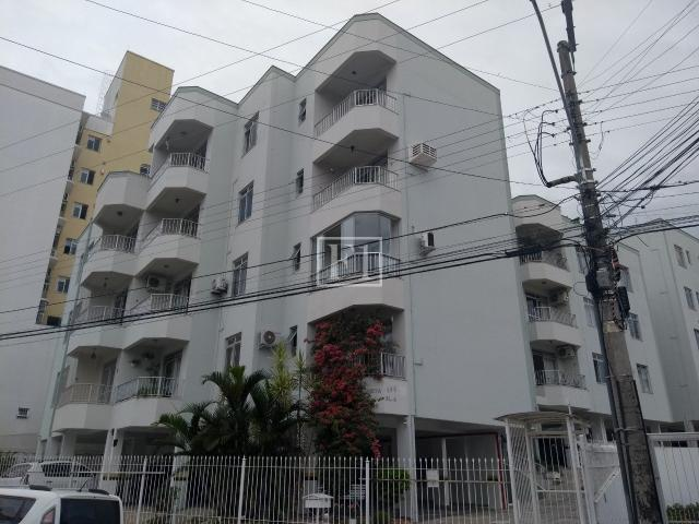 Apartamento para alugar com 3 dormitórios em Estreito, Florianópolis cod:4118 - Foto 2