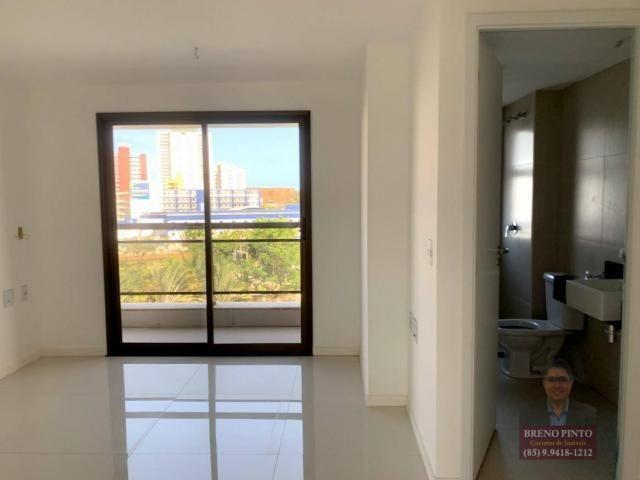 Apartamento no Cosmopolitan com 4 dormitórios à venda, 259 m² por R$ 2.650.000 - Guararape - Foto 16