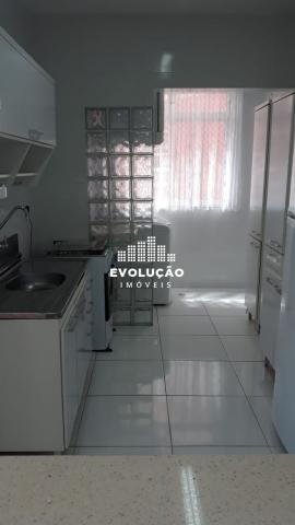 Apartamento à venda com 2 dormitórios em Capoeiras, Florianópolis cod:9818 - Foto 14