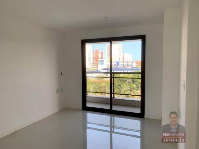 Apartamento no Cosmopolitan com 4 dormitórios à venda, 259 m² por R$ 2.650.000 - Guararape - Foto 15