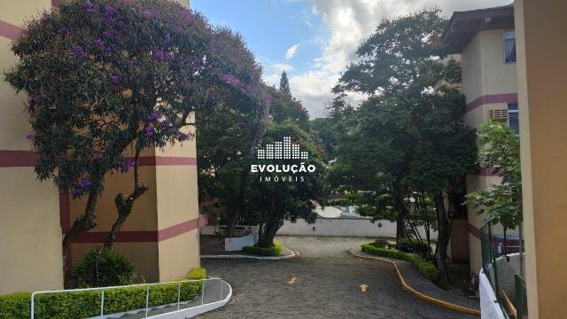 Apartamento à venda com 2 dormitórios em Capoeiras, Florianópolis cod:9818 - Foto 5
