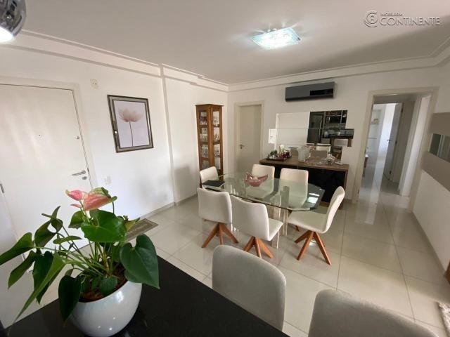 Apartamento à venda com 3 dormitórios em Abraão, Florianópolis cod:1246 - Foto 9