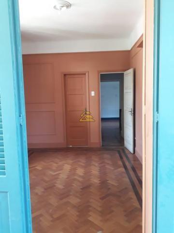 Casa à venda com 5 dormitórios em Jardim botânico, Rio de janeiro cod:SCV3092M - Foto 8