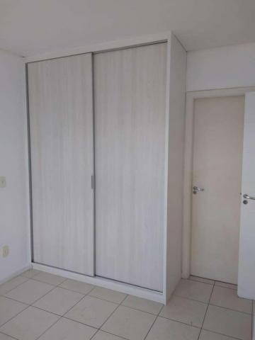 Apartamento com 3 dormitórios para alugar, 127 m² por R$ 2.350,00 - Jóquei - Teresina/PI - Foto 5