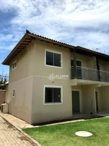 Casa com 3 dormitórios à venda, 100 m² por R$ 380.000 - Praia Rasa - Armação dos Búzios/RJ - Foto 17