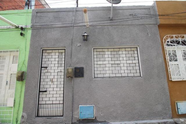 Casa para alugar com 2 dormitórios em Benfica, Fortaleza cod:CA0063 - Foto 2