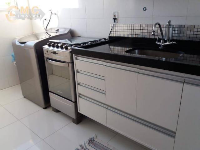Apartamento com 2 dormitórios à venda, 53 m² por R$ 265.000 - Jardim Nova Europa - Campina - Foto 14