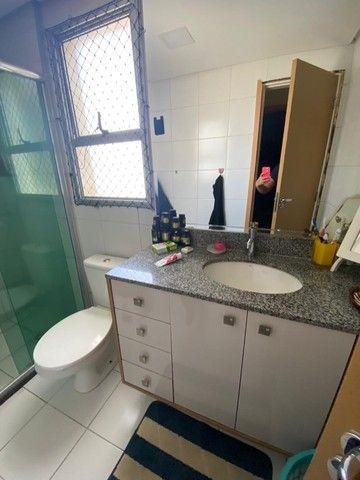 Vende ou troca apartamento por casa - Foto 8
