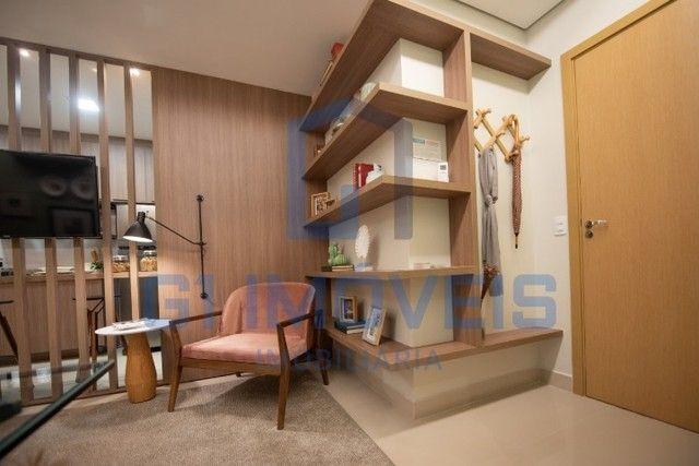 Apartamento para venda com 2 quartos, 63m² Residencial Flow, St Leste Universitário - Foto 10