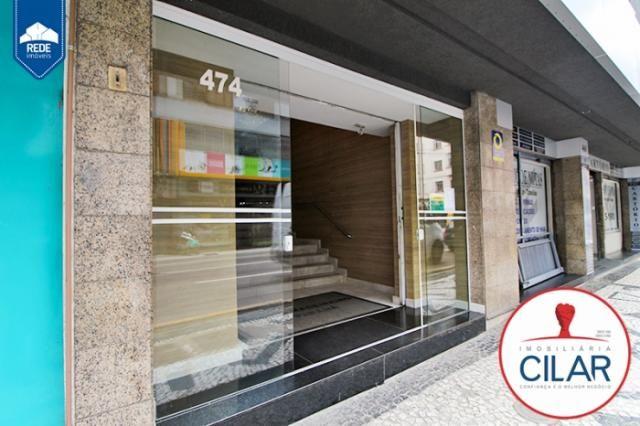 Escritório para alugar em Centro, Curitiba cod:07383.007 - Foto 4