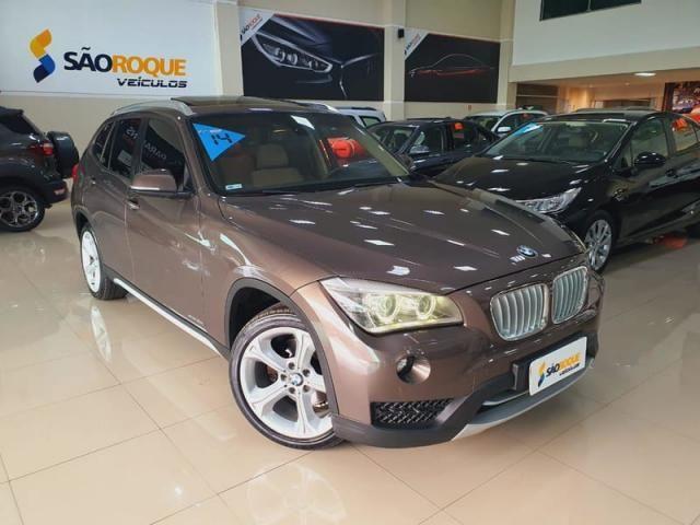 BMW X1 SDRIVE20I VL91