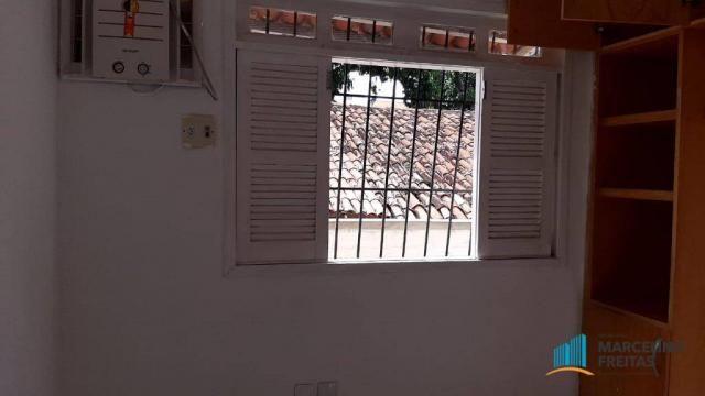 Excelente Casa Duplex no Benfica - Foto 20