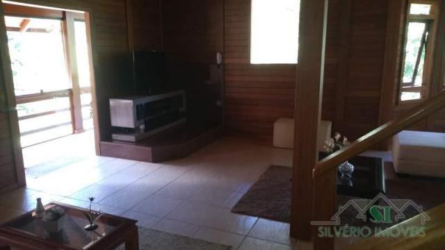 Casa à venda com 3 dormitórios em Vale dos esquilos, Petrópolis cod:2690 - Foto 17