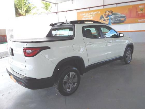 FIAT TORO 2019/2020 1.8 16V EVO FLEX FREEDOM AT6 - Foto 7