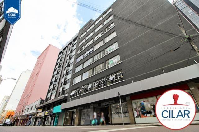 Escritório para alugar em Centro, Curitiba cod:07383.007 - Foto 7