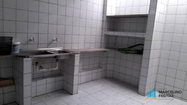 Excelente Casa Duplex no Benfica - Foto 5