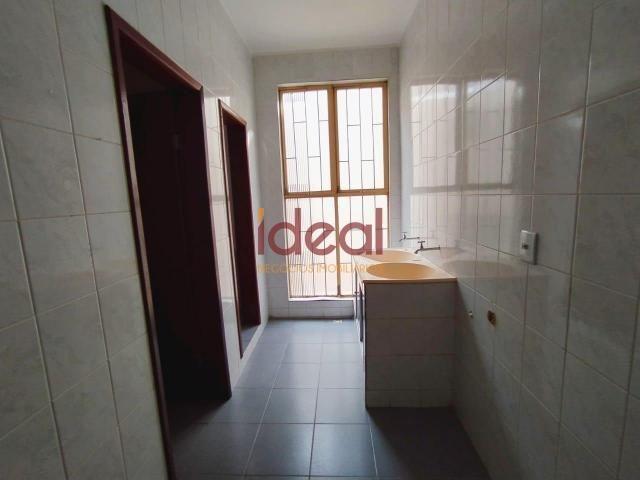 Apartamento à venda, 3 quartos, 1 suíte, 1 vaga, Centro - Viçosa/MG - Foto 12