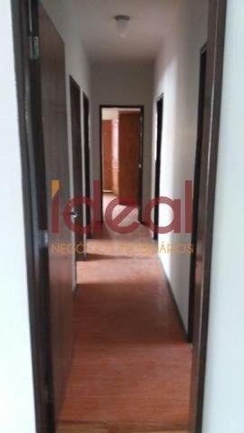 Apartamento à venda, 3 quartos, 1 suíte, Ramos - Viçosa/MG - Foto 2