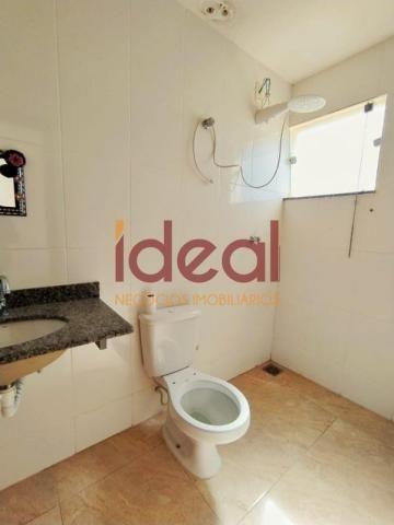 Apartamento para aluguel, 2 quartos, 1 suíte, 1 vaga, Santo Antônio - Viçosa/MG - Foto 8