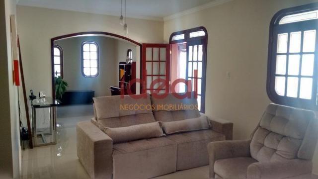 Casa à venda, 4 quartos, 2 suítes, 1 vaga, Bosque Acamari - Viçosa/MG - Foto 2