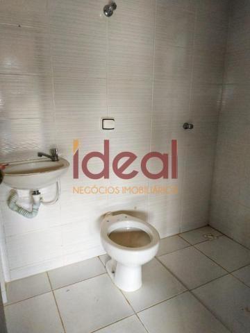 Cobertura à venda, 3 quartos, 2 vagas, Clélia Bernardes - Viçosa/MG - Foto 15