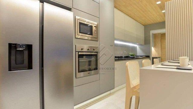 VOX By Plaenge Apartamento com 3 dormitórios à venda, 132 m² por R$ 1.000.000 - Jardim Acl - Foto 4