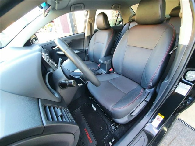 Toyota Corolla 2.0 Xrs 16v - Foto 10