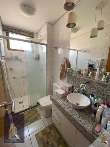 Apartamento à venda por R$ 685.000,00 - Duque de Caxias - Cuiabá/MT - Foto 7