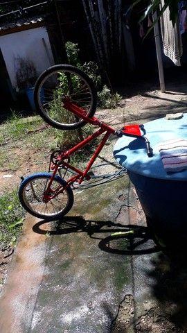 Bike kroz
