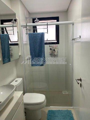 Apartamento à venda com 3 dormitórios em Balneário estreito, Florianopolis cod:15485 - Foto 20