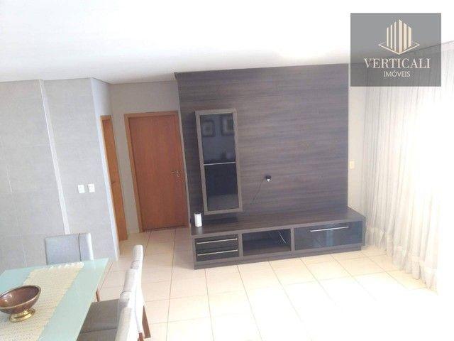 Cuiabá - Apartamento Padrão - Jardim Aclimação - Foto 5